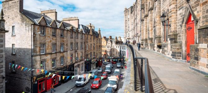 Best Things To Do In The Historic City Of Edinburgh