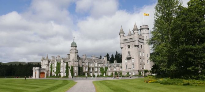 Scotland's Aberdeenshire: Discover 900 years of queens, castles and royal heritage