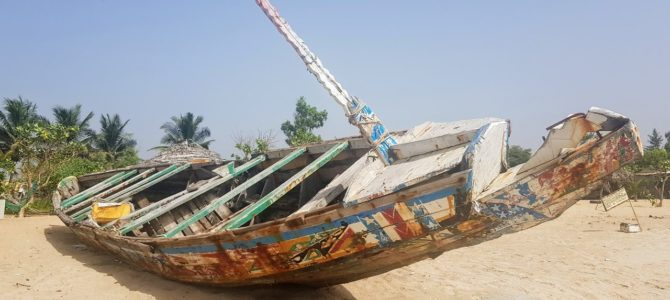 The Gambia: soft adventure, sun and sand
