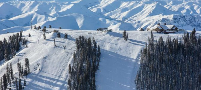 Sun Valley Invented the Great American Ski Resort — Now It's Time to Experience It Yourself