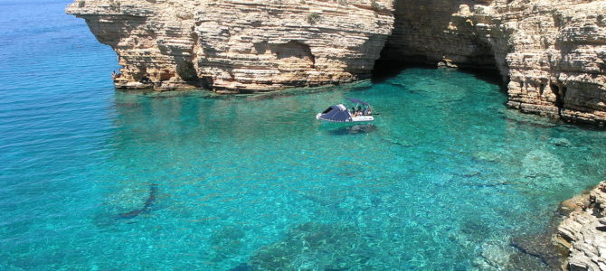 Which of the Cyclades Islands in Greece should you visit?