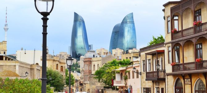 Top 5 experiences in Azerbaijan