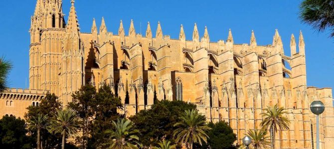 Things to do and visit in Mallorca, Spain