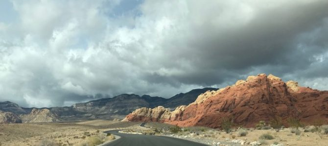 Nevada's 365-mile Death Drive Is One of the Best Road Trips in the State (Video)