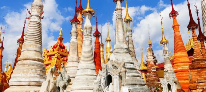 8 things to see and do in Myanmar (Burma)