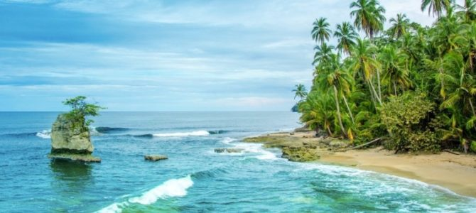Costa Rica No Longer Requires a COVID-19 Test for Visitors