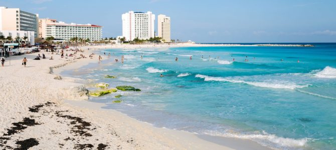 Visiting Mexico's Riviera Maya Is About to Get a Little More Expensive — Including Cancun, Tulum, and Cozumel