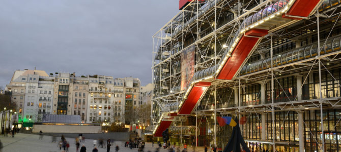 This Popular Paris Attraction Will Shut Down for 3 Years of Renovations