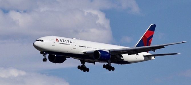 Delta CEO Confident There Is a 'Turning Point' for Travel This Year