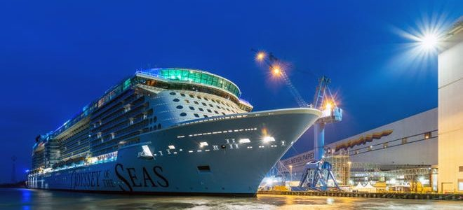 Royal Caribbean Launching New Mediterranean Cruises for Vaccinated Travelers
