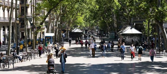 Americans Can Travel to Spain Starting June 7