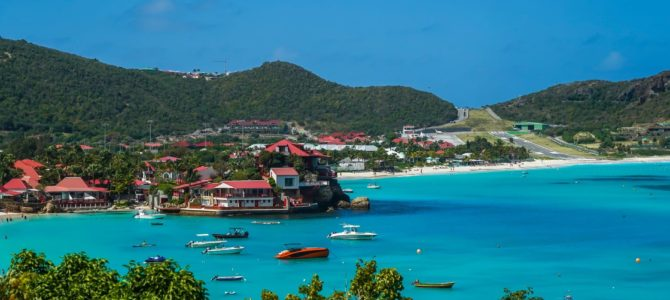 St. Barts to Welcome Vaccinated Travelers on June 9