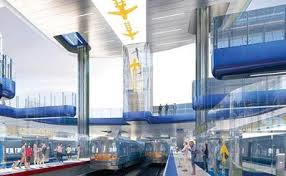 FAA Approves LaGuardia's Airtrain, Construction to Start This Summer