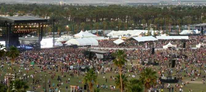 Coachella and Stagecoach Will Require 'Proof of Full Vaccination' for Entry